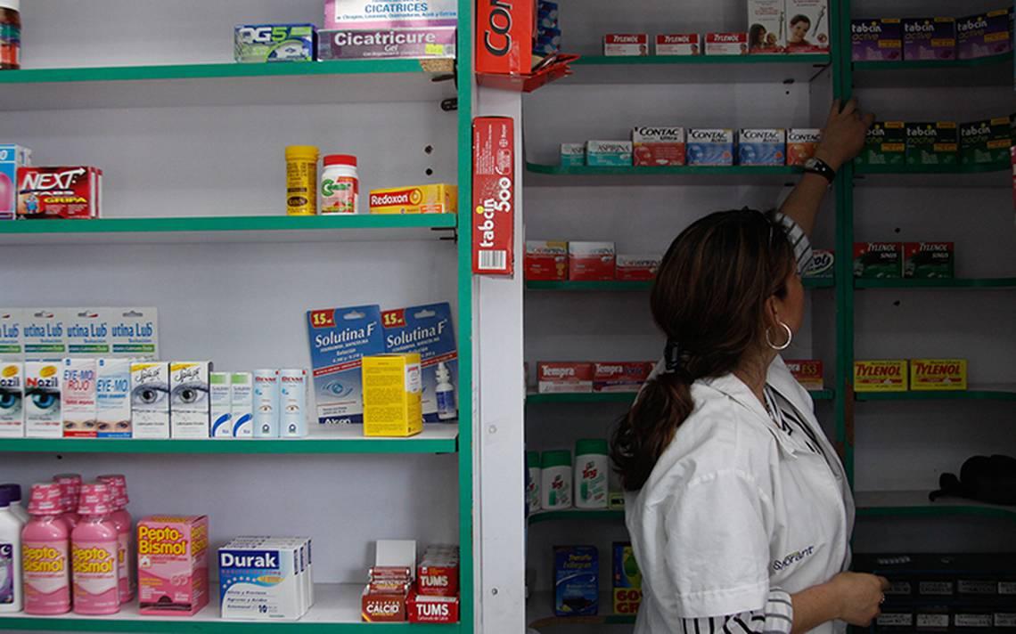 Alertan por abuso de antibióticos