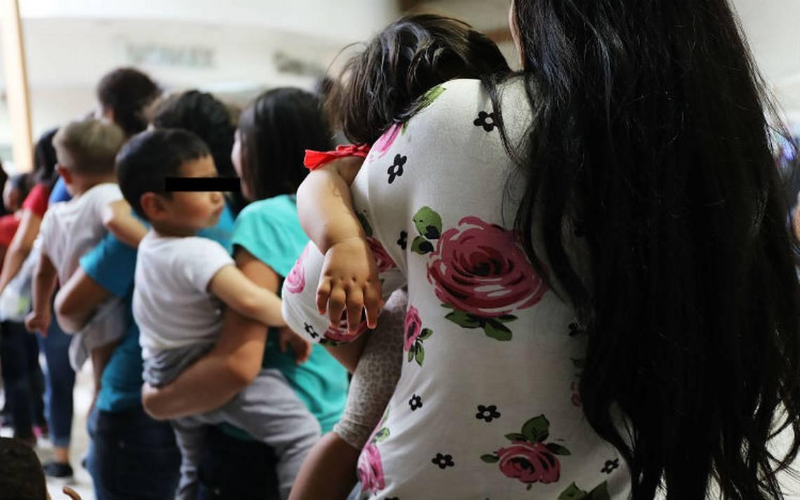 EU reúne a más de mil 800 niños migrantes con su familia a horas de acabarse el plazo