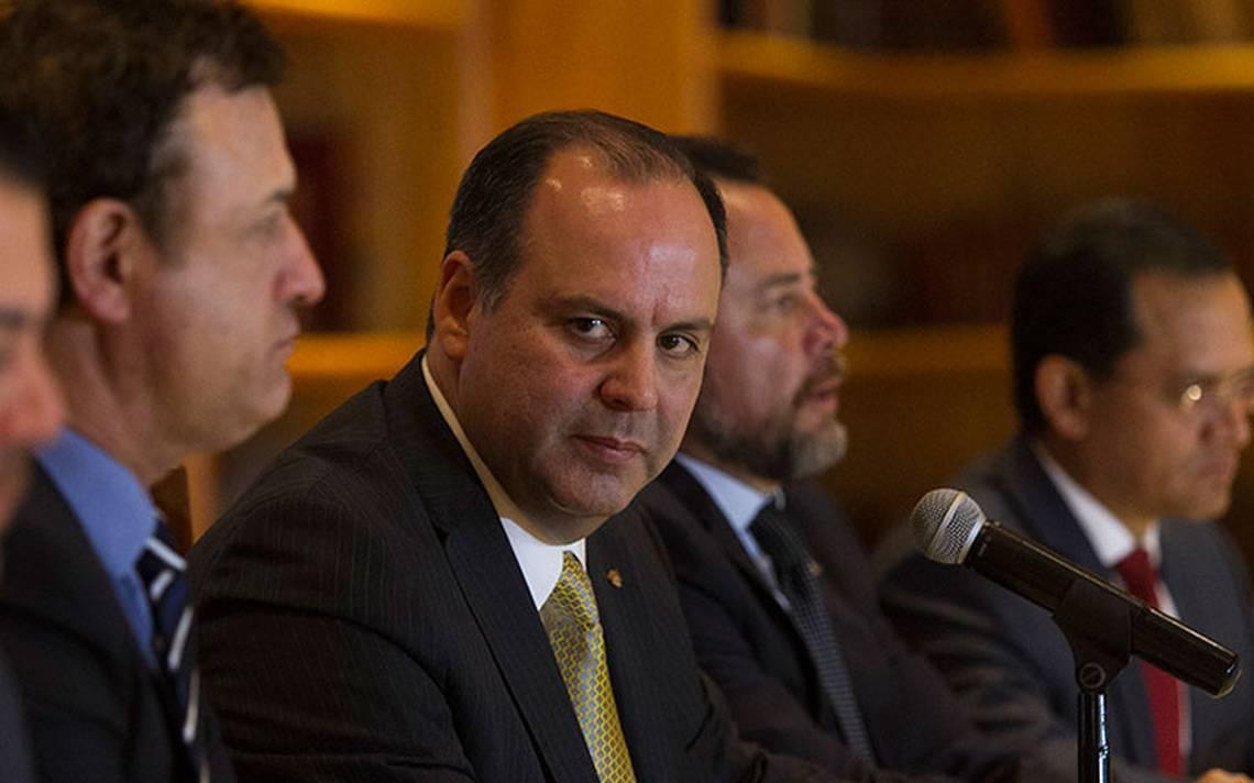 Coparmex dará batalla hasta conseguir aumento del salario mínimo