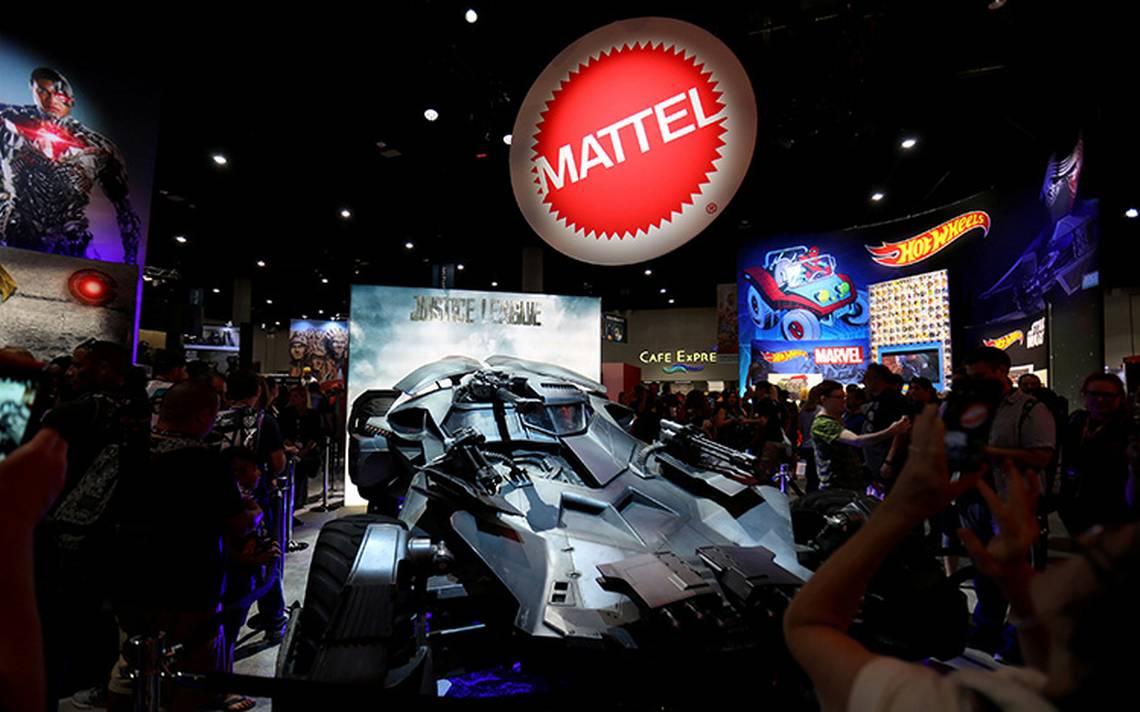Mattel despedirá a 2,200 empleados y cerrará sus fábricas en México