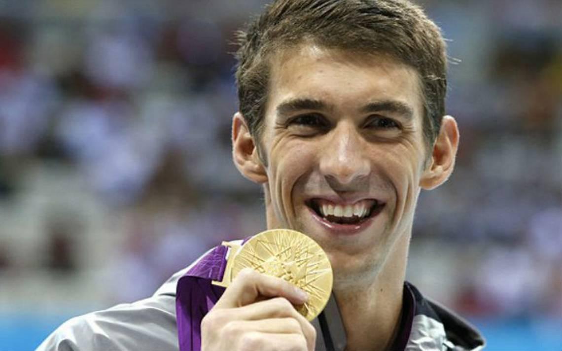 Michael Phelps se salva de tiroteo en Las Vegas