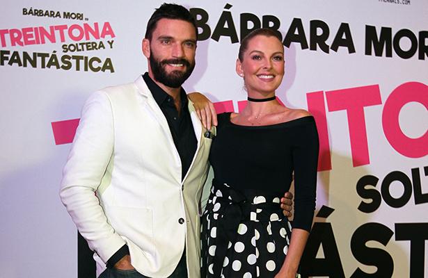 ¡Confirmado! Se separan Marjorie de Sousa y Julián Gil