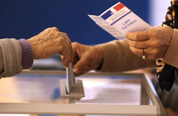 Francia vota en legislativas con movimiento de Macron como favorito
