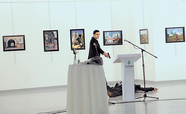 Planes geopolíticos de Putin y Erdogan se complican