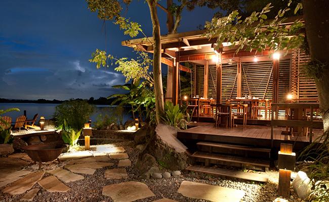 Vive experiencia única en hotel ecológico reconocido por National Geographic
