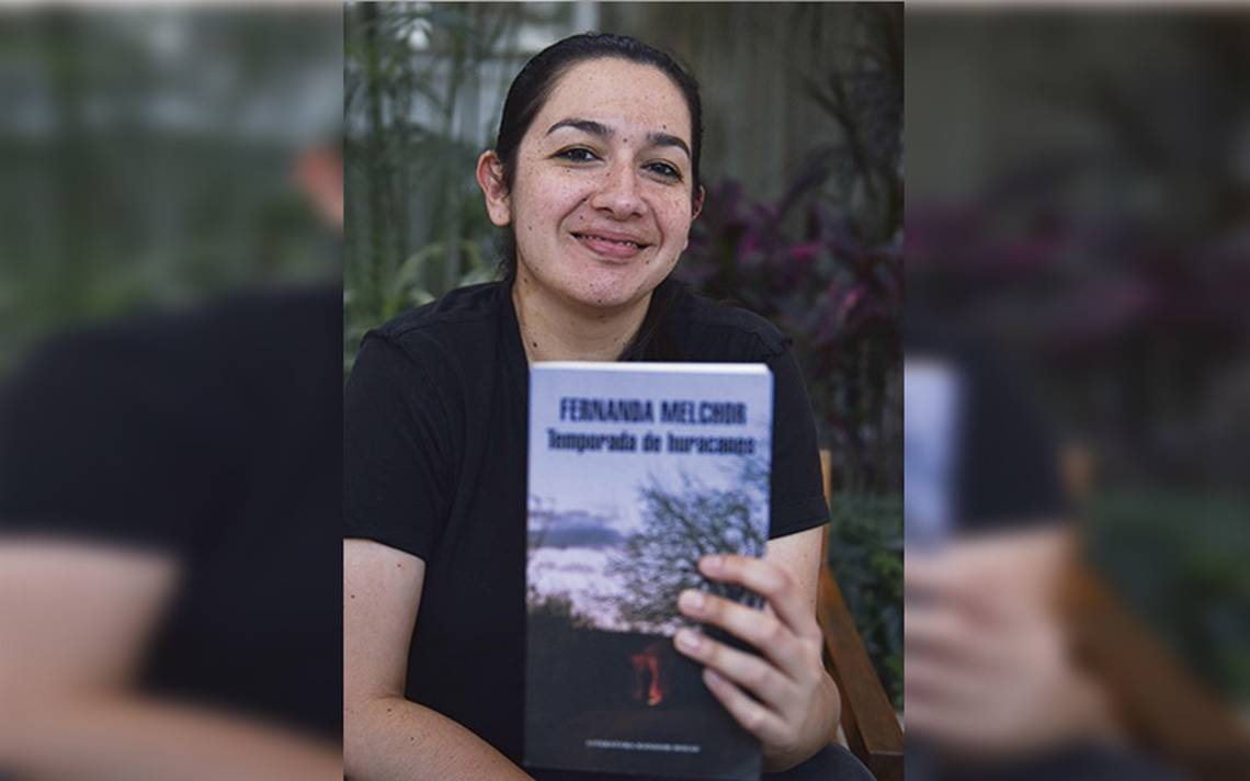 Fernanda Melchor: Ni la literatura ni el feminismo necesitan de Vargas Llosa