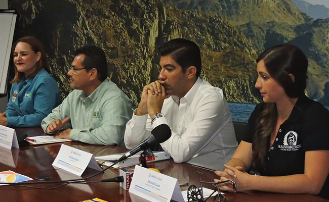 Anuncian Festival del Queso en Ensenada