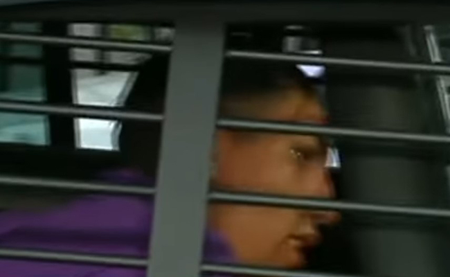 Peter la Anguila es arrestado por posesión de drogas