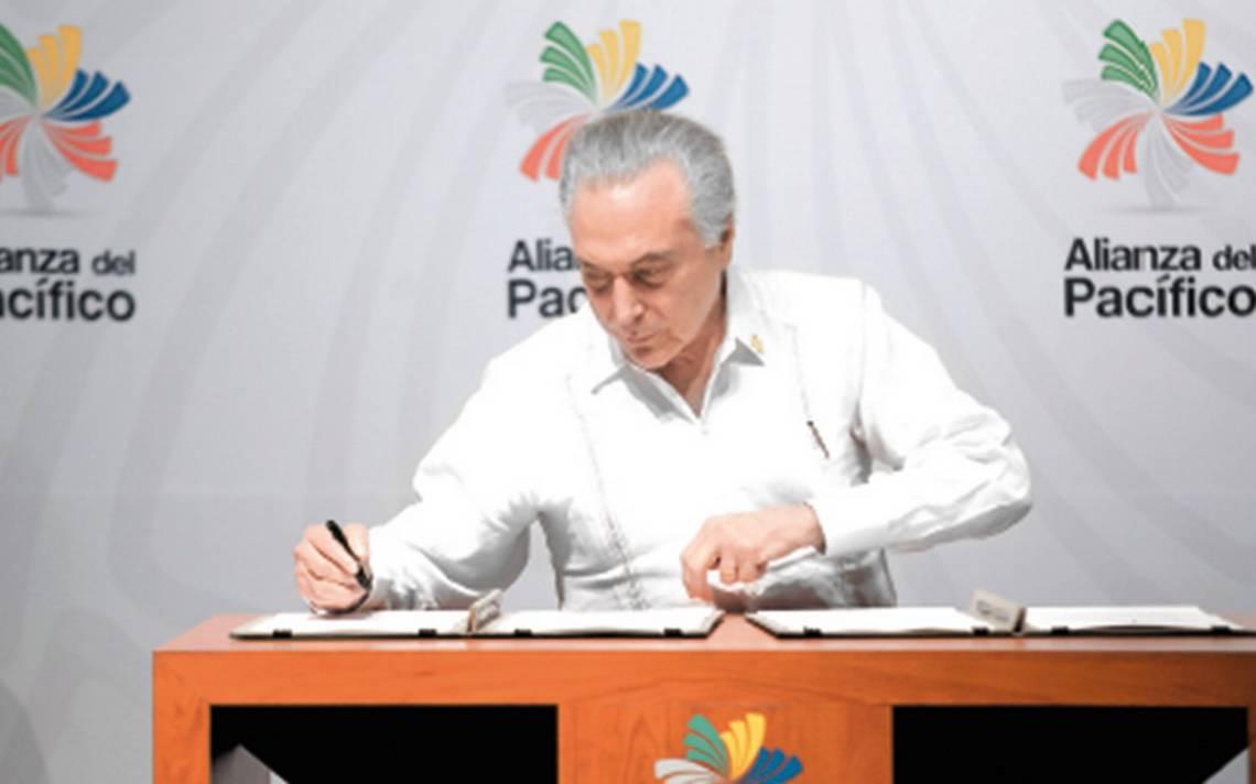 México y Brasil retoman negociación para ampliar Acuerdo de Complementación Económica