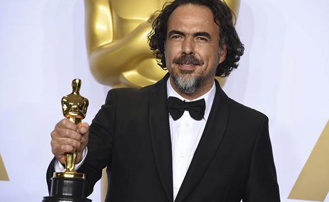 Ver una película en tu teléfono es como ver una postal de la misma: Iñárritu