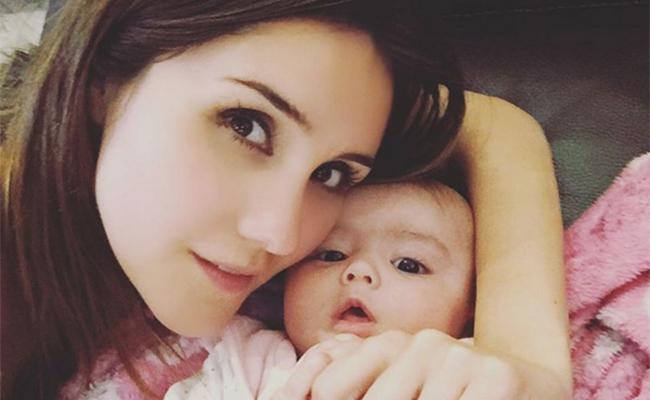 ¿Dulce María y Paco Álvarez esperan a su primer bebé?