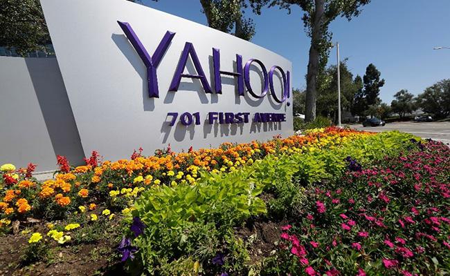 Yahoo llama a cambiar contraseñas de sus cuentas tras ciberataque