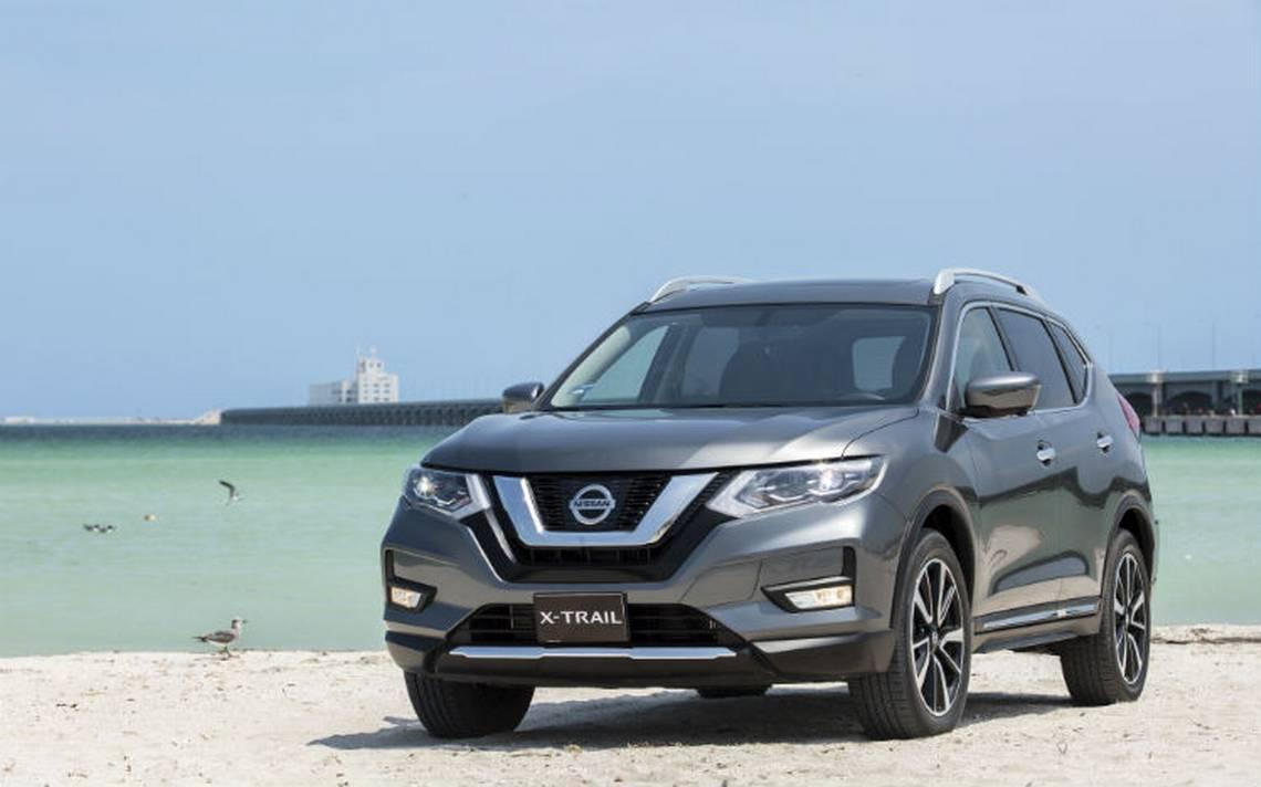 Nissan X-Trail Híbrido: A defender el reino