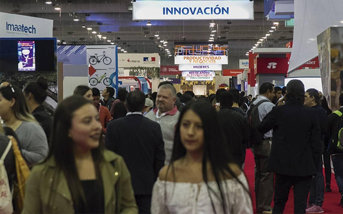 Concluye la Semana Nacional del Emprendedor