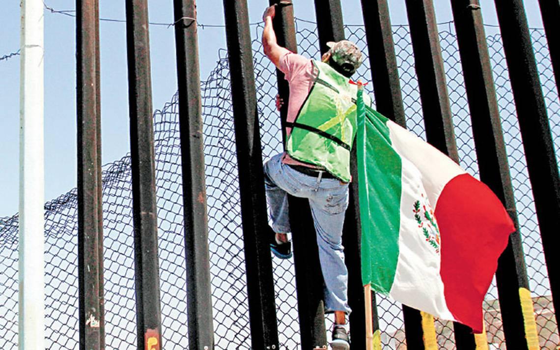 Comité de Inteligencia en EU utiliza símbolos mexicanos para crear discordia en el país