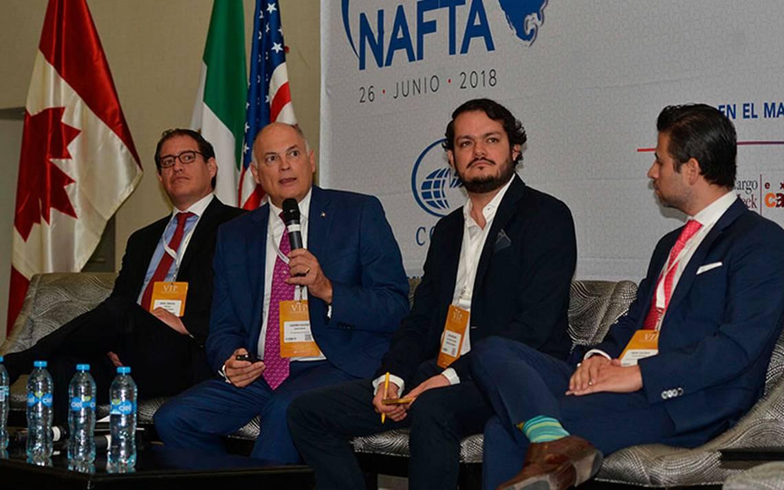 Alistan relevos para negociación del Tratado de Libre Comercio