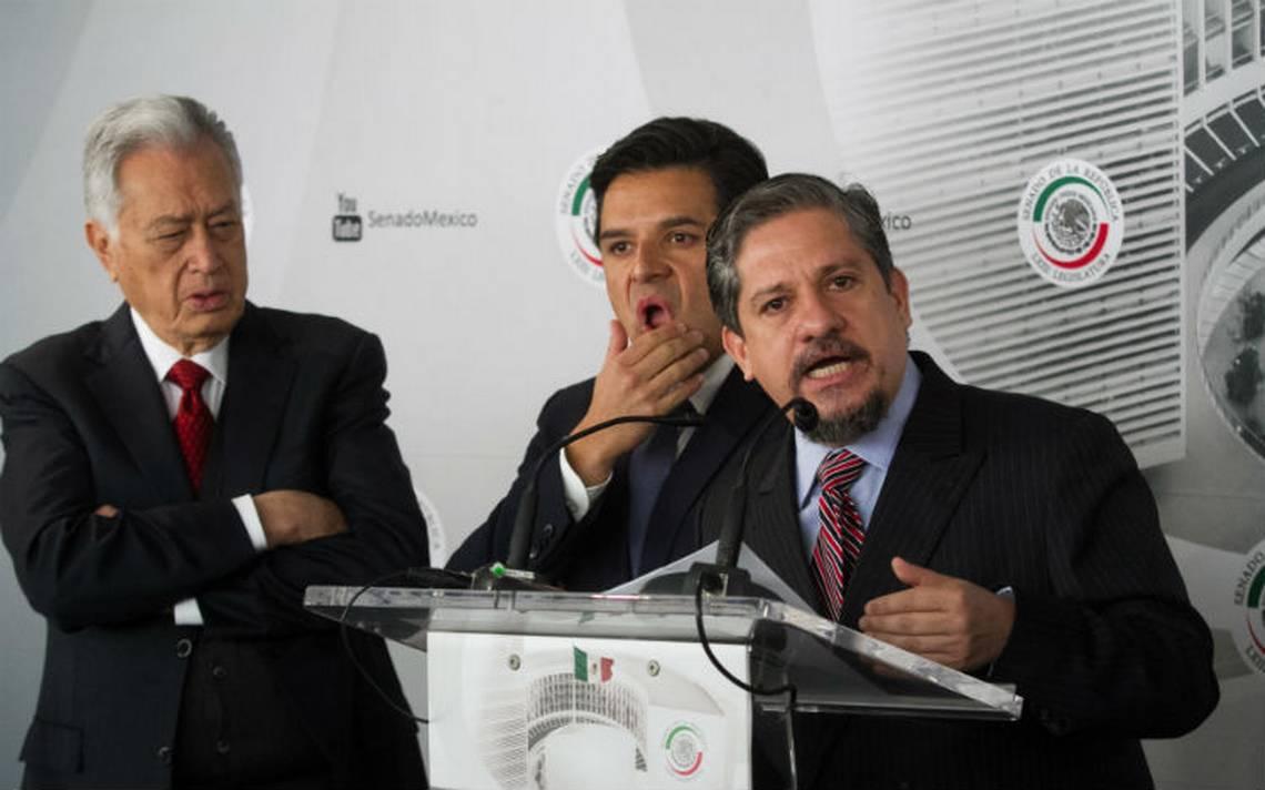 """Proponen """"mesa de partidos""""  para enfrentar violencia contra candidatos"""