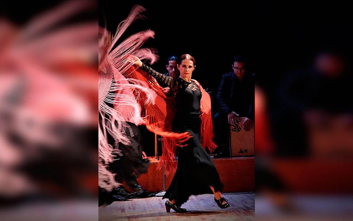 Flamenco, la danza que empodera a las mujeres