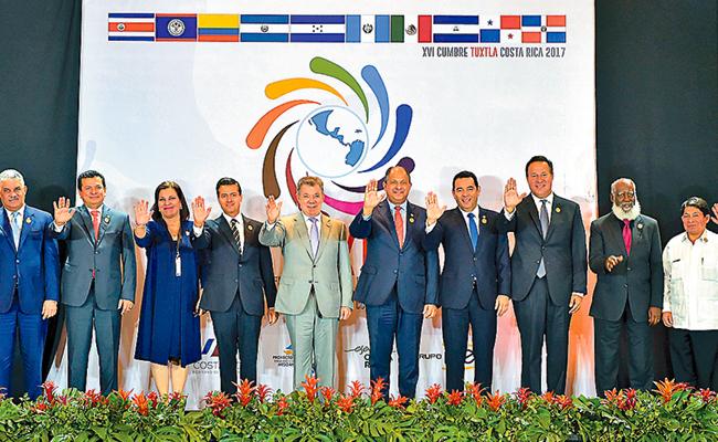 Necesario diálogo y apertura para integración: Peña Nieto