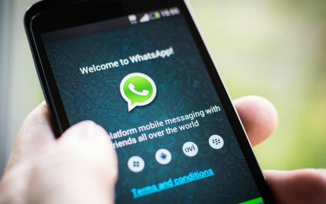 WhatsApp prohA�be su uso a menores de 16 aA�os en la UniA?n Europea