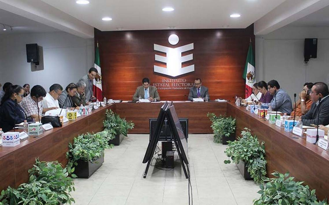 Cancelan 17 candidaturas en Oaxaca por hacerse pasar como transgénero