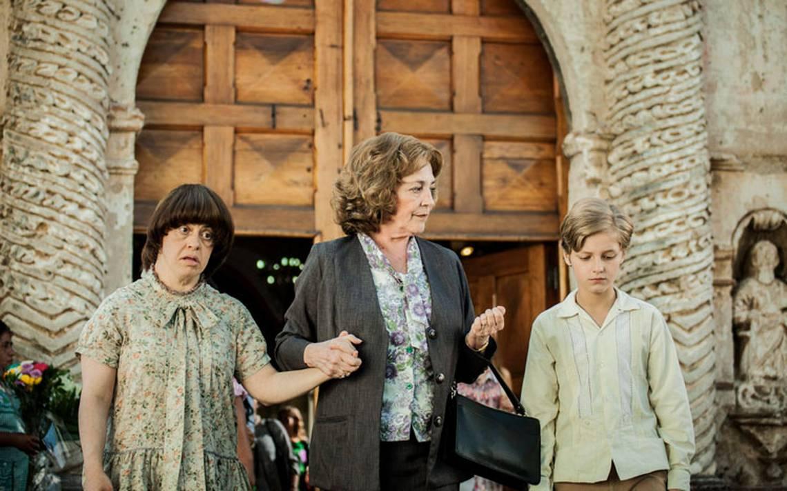 La cinta Cuernavaca una historia de superación infantil