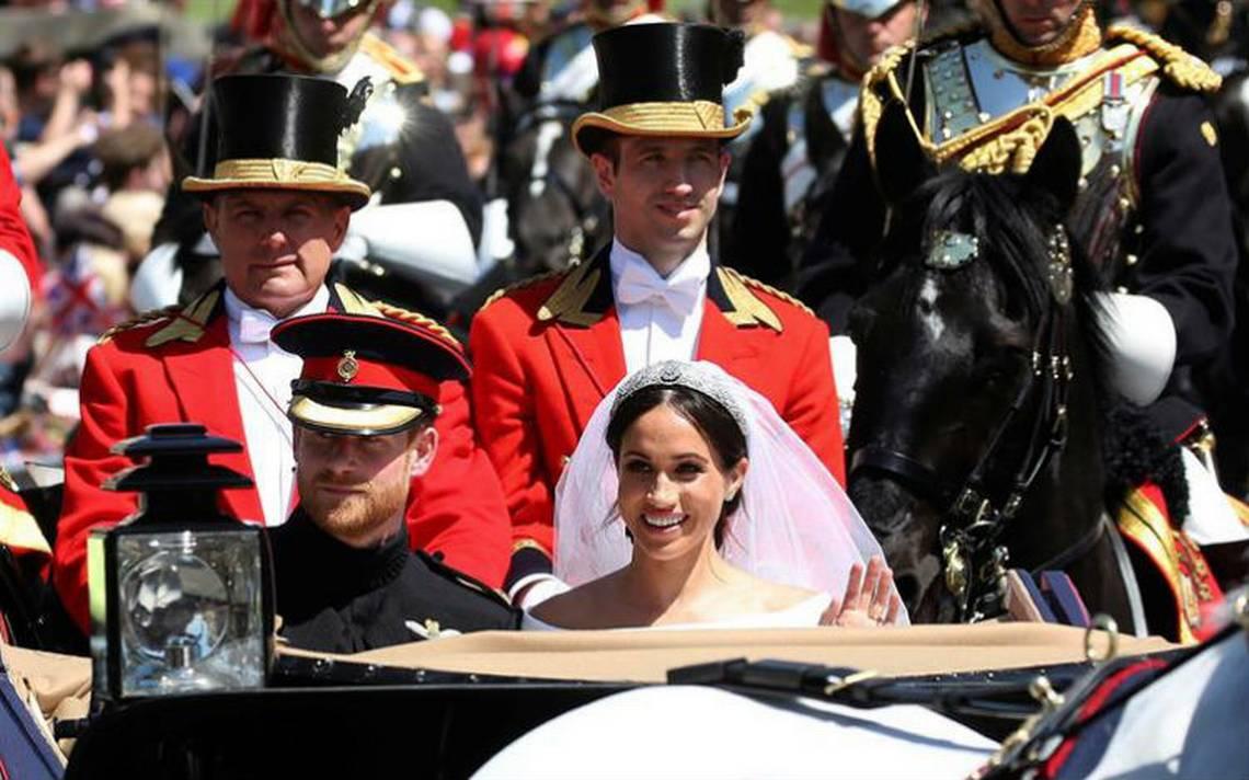 ¿Qué hay detrás del amor de Harry y Meghan? Geopolítica de la boda real británica