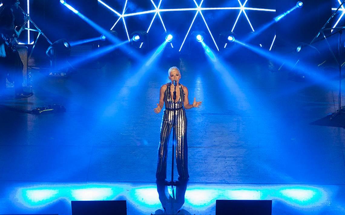 La cantante Ana Torroja inaugurará el Foro Total Play y el concepto de conciertos Closer íntimo