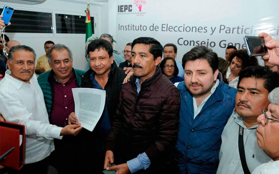 Lucha por el poder podría fragmentar alianza PRI-PVEM