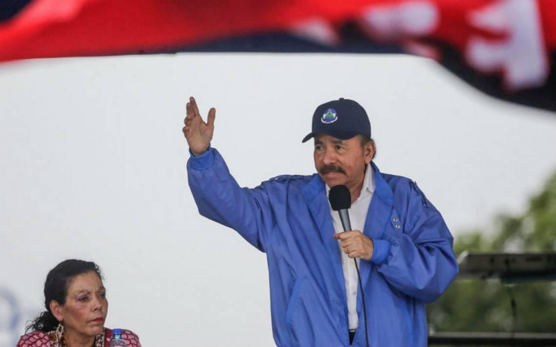 Daniel Ortega se niega a adelantar elecciones presidenciales en Nicaragua