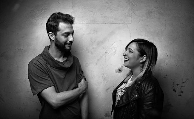 Olga y Héctor echan raíces en México