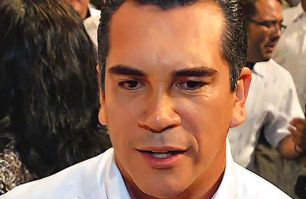 Ratifica Campeche compromiso contra la corrupción