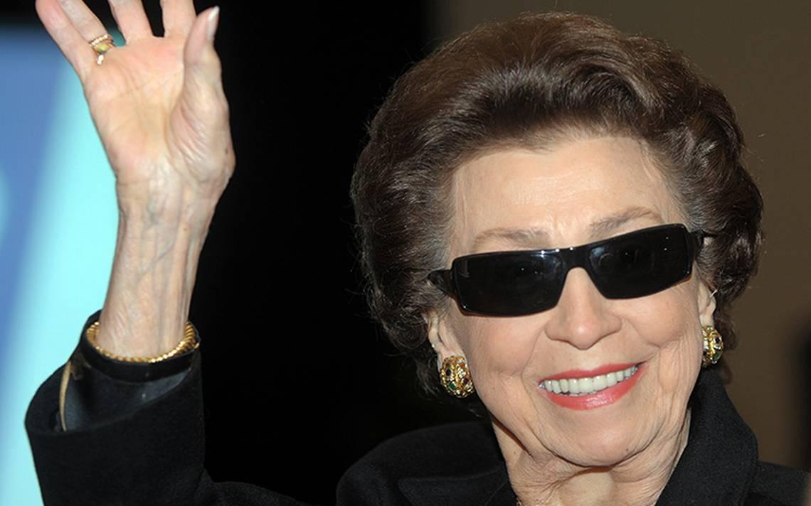 Fallece Nancy Barbato, primera esposa de Frank Sinatra, a los 101 años