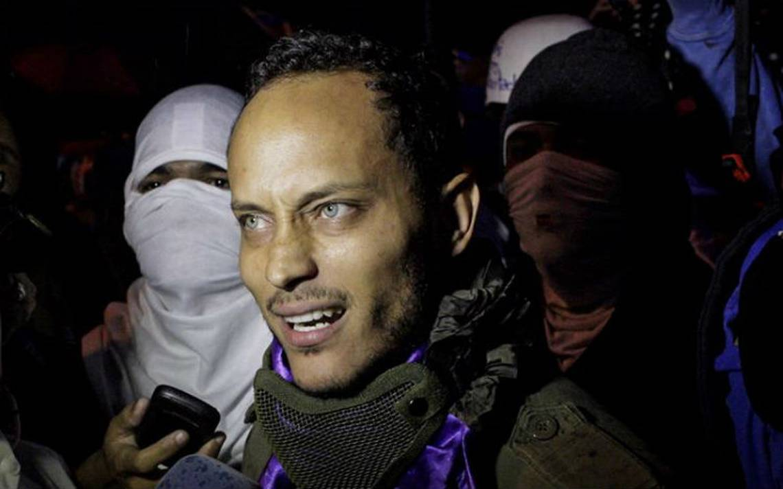 Gobierno de Venezuela confirma muerte del policía rebelde Óscar Pérez