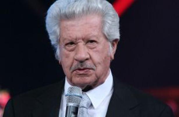 López Tarso, el mejor actor