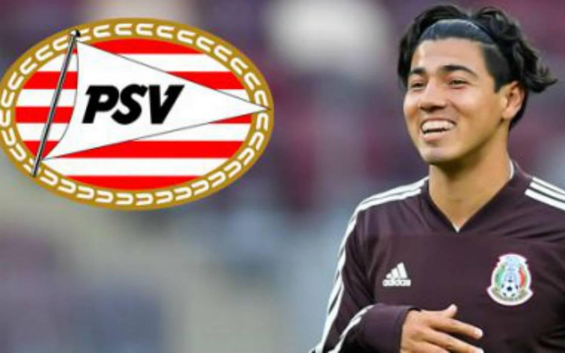 Erick Gutiérrez podría ir al PSV