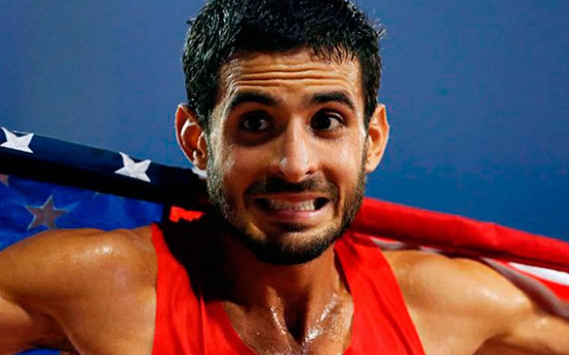 Hallan muerto a atleta olímpico en una piscina