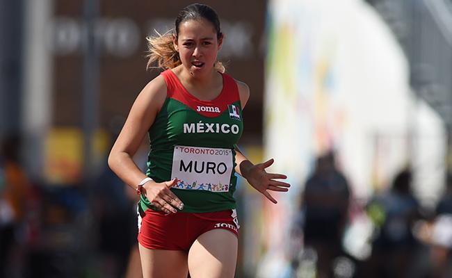México asistirá al Primer Campeonato Mundial de Para Atletismo Junior en Suiza