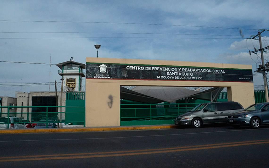 Se fuga violador: el reo escapó del penal de Santiaguito