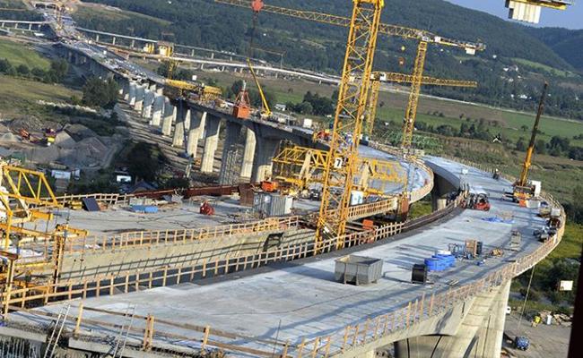 OHL apuesta por México con inversión de 350 mdd en infraestructura para 2017