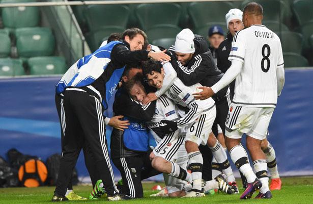 Acepta el reto y pon a prueba tus conocimientos del Real Madrid