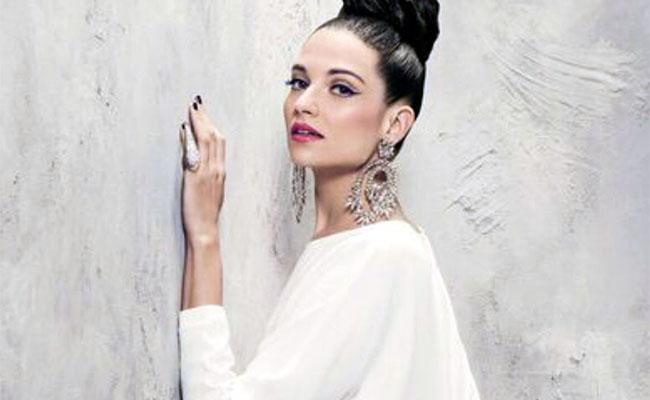 Natalia Jimenez canta al estilo de ¿Jenny Rivera?