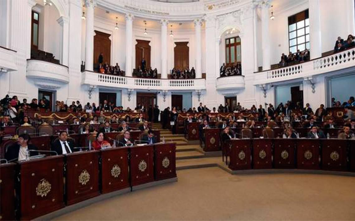 ALDF no reparte equitativamente recursos entre las delegaciones