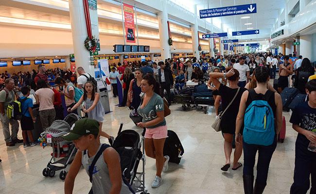 En Cancún detienen a dos sujetos con más de 6 mdp