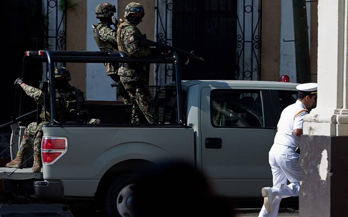 Detienen al asesino de Silverio Cavazos, exgobernador de Colima