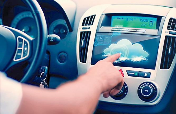 Autos se conectarán a la nube de manera autónoma, dice Bosch