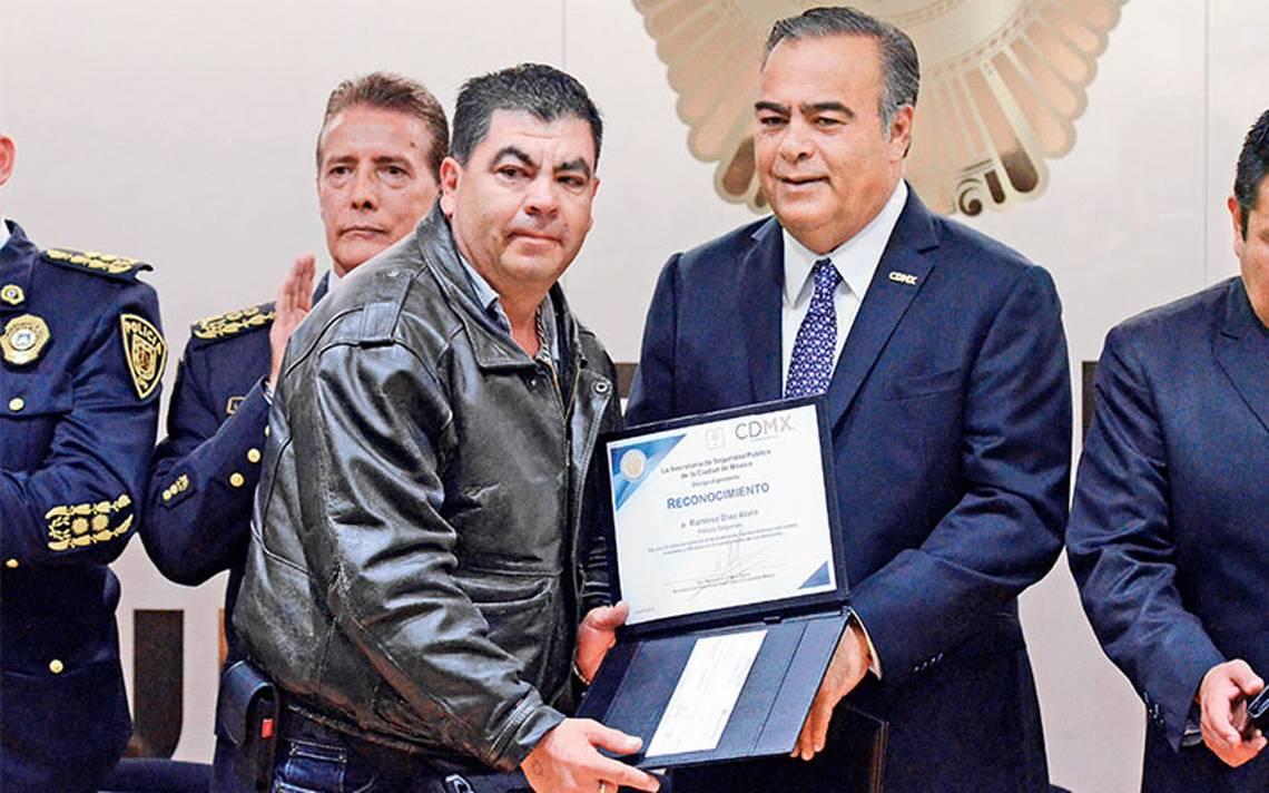 Tepito el punto más crítico de narcomenudeo admite Raymundo Collins