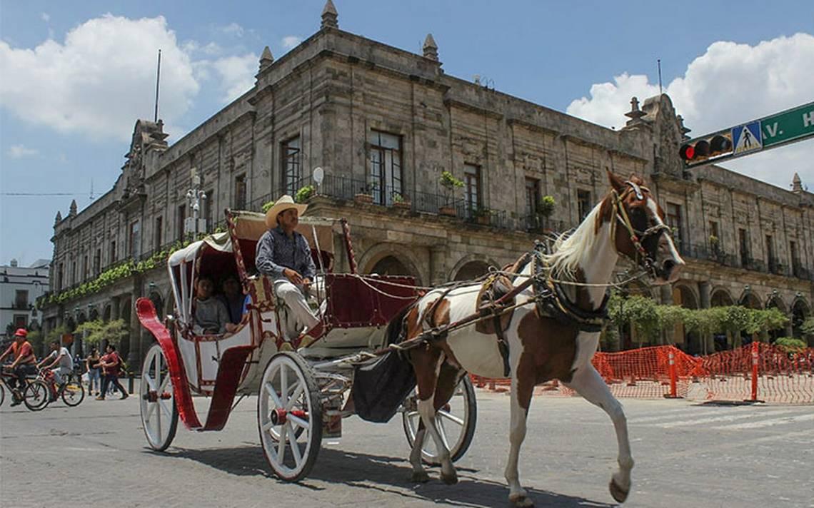Calandrias en Jalisco ya son patrimonio cultural