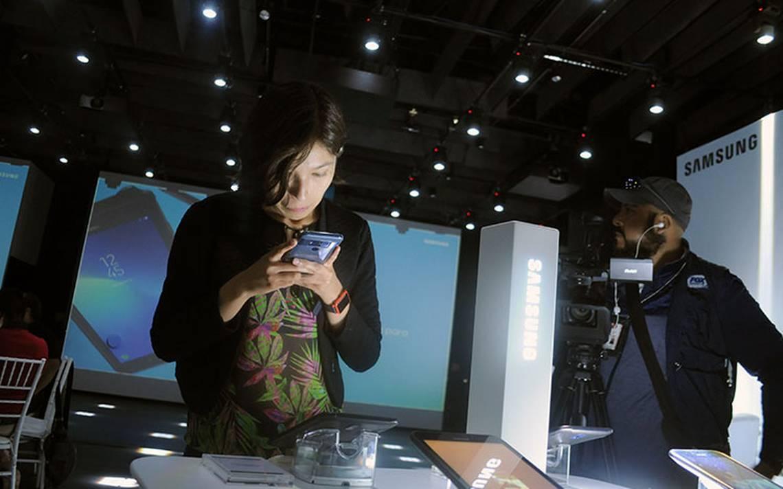 Samsung comercializa en México su primera tableta con seguridad militar