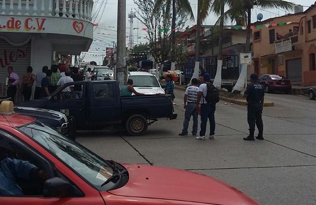 Seis asesinados en menos de 24 horas en Oaxaca